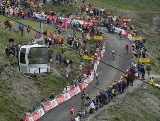 Tour de France: een van de vervuilendste evenementen ter wereld