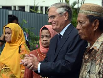 Nederland biedt excuses aan voor executies in Indonesië