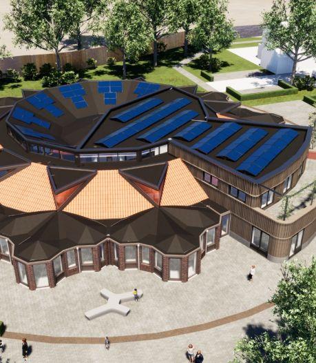 Basisschool 't Ronde wordt modern 'Montessori Kind Centrum': gemeente Leusden trekt 2 miljoen uit