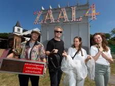 Veelzijdig festival Parade strijkt neer in Den Haag