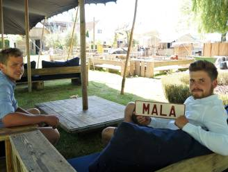 """Tuin van Treelove wordt omgetoverd tot pop-upevenementenlocatie 'De Mala': """"Met muziek, kunst en drank en eten van eigen bodem"""""""