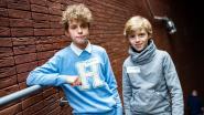 Jenne en Mathias lenen stem aan operaproductie in Vorst Nationaal