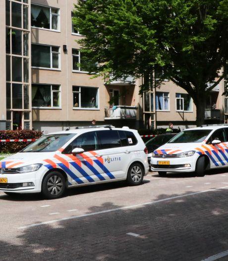 Steekpartij in Dordrecht, gewonde in ziekenhuis en verdachte opgepakt