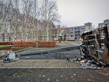 Burgemeester Breda over vuurwerkgeweld: 'Onacceptabel dat hulpverleners worden bekogeld met vuurwerkbommen'