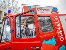 Eerste kaarten theaterseizoen Orpheus gaan op Raadhuisplein over de toonbank