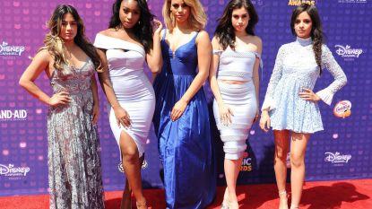 Fifth Harmony-zangeressen hebben amper nog contact