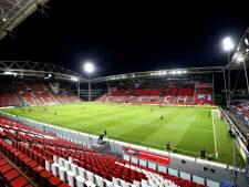 FC Utrecht legt Griekse spits Douvikas voor vier jaar vast