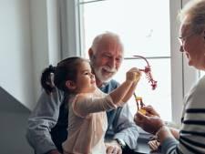 'Huidige opa's en oma's zijn te jong en te fit om 'oma' en 'opa' genoemd te worden'