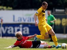 Voormalig Helmond Sport-speler Van der Linden (28) stopt vanwege aanhoudend blessureleed