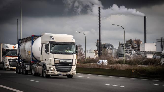 Koolstoftaks zou Belgische industrie zwaar treffen