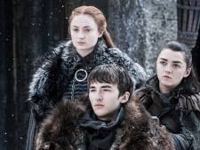 Laatste seizoen Game of Thrones in april te zien