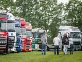 Twentse Truck Treffen in Geesteren