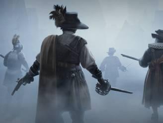 Belgische videogame 'Black Legend' duikt in Vlaamse en Nederlandse folklore
