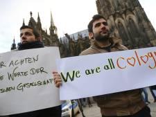 """""""À Cologne, des réfugiés syriens ont été mes sauveurs"""""""