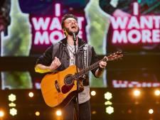 'We want more'-muzikanten treden live op in Heenvliet...tussen de koeien