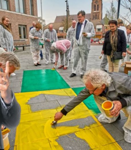 Kiezer ziet door het Maashorstbos de partijen straks niet meer