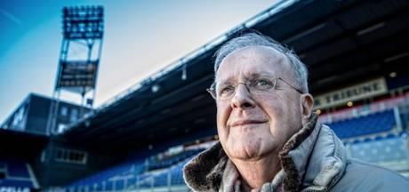 PEC Zwolle investeert miljoenen in stadion