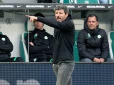 Mark van Bommel al na dertien duels ontslagen als coach van Wolfsburg