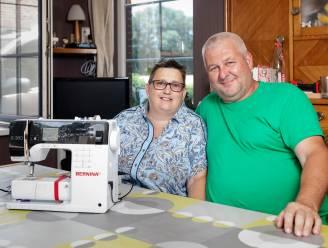 """Door haar reuma viel Els (50) terug op een invaliditeitsuitkering van iets minder dan 1.000 euro: """"Van de mutualiteit mag ik één uur per dag werken"""""""