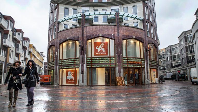 Winkelcentrum Oostpoort. Beeld Floris Lok