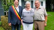 Goud voor Roger Van de Vonder en Alice Van Looy