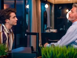 Deze week in 'Familie': komt er eindelijk een ontmoeting tussen Lars, Aaron en Leon of loopt het weer fout?