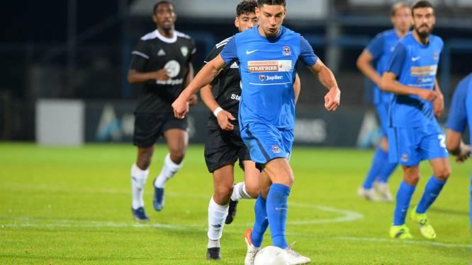 """Jonny Rowell na winst tegen La Louvière Centre: """"Puike eerste helft, maar we moeten efficiënter zijn"""""""