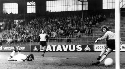 Vitesse en de 12-1: Eindelijk af van de Vloek van Ajax