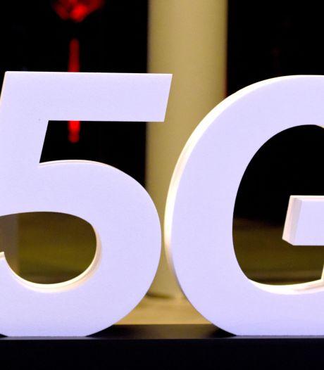 5G: la Belgique se passe officiellement des fournisseurs à haut risque