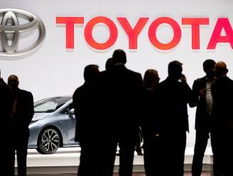 Toyota gaat 11,5 miljard euro investeren in nieuwe batterijen tegen 2030