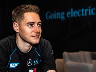"""Stoffel Vandoorne: """"Het is nog te vroeg voor de Formula E om te concurreren met de F1"""""""