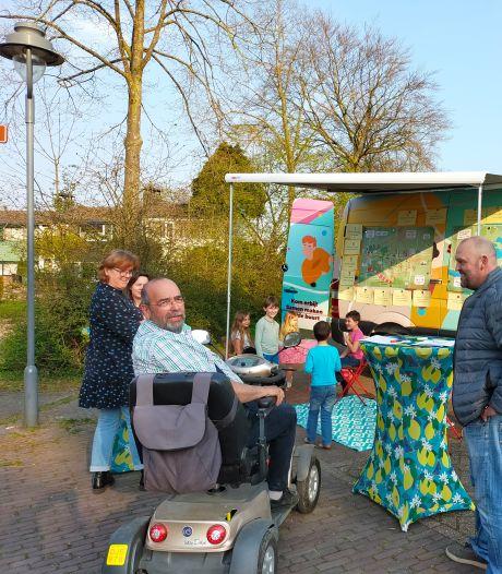 Inwoners Slijk-Ewijk zelf aan de slag voor toekomst