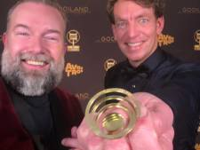 Veenendaalse dj Jan-Willem Roodbeen wint Gouden RadioRing: 'Dacht even dat ik er een radiozender mee kon ontvangen'