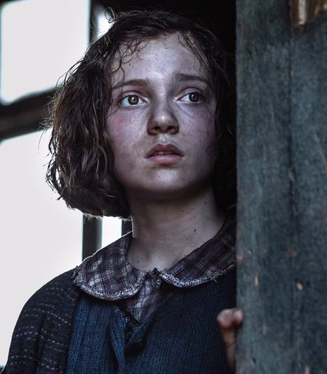 Gouden Film voor Mijn beste vriendin Anne Frank