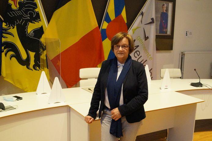 Rita De Costere stopt als schepen in Meulebeke