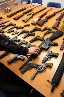 Weet je waar een vuurwapen is? Zoveel kan een tip opleveren