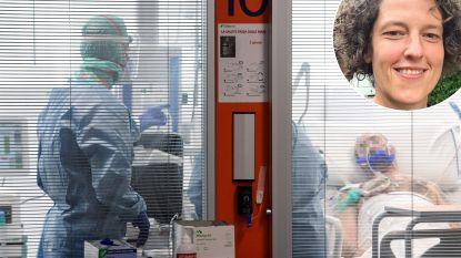 """Vlaamse epidemioloog in Italië roept politiek op om eindelijk drastisch in te grijpen: """"Waarop wacht u eigenlijk?"""""""