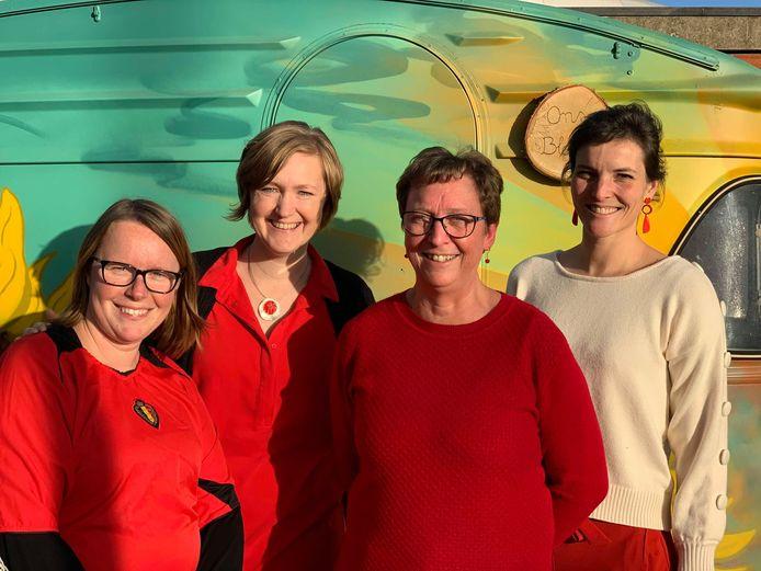 Basisschool De Groene Planeet - Rode Neuzen