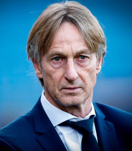 Willem II verlengt contract met Adrie Koster