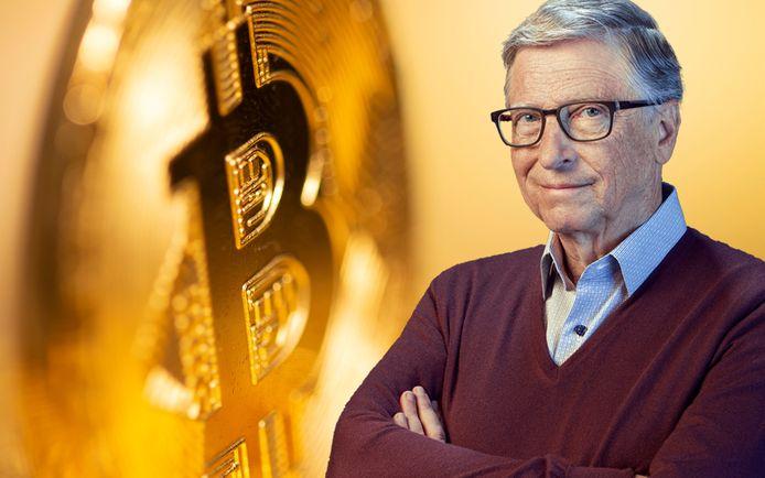 Bill Gates komt met een waarschuwing voor iedereen die in bitcoin investeert.