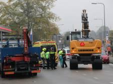 Meisje (8) om het leven gekomen bij verkeersongeval in Wierden