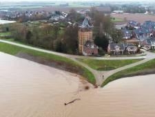 Bouwen blijft lastig langs de Waaldijk, maar na jaren zit er eindelijk schot in de zaak