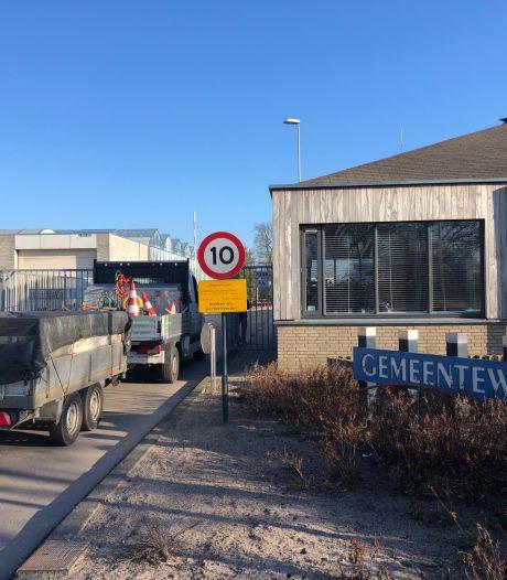 Gemeente Maashorst eensgezind over ict, service en verbouwingen; werf nog een discussiepunt