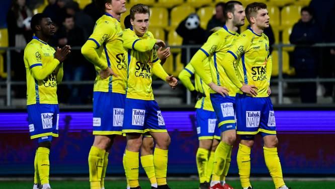 """Geen voetbal, exact wat Waasland-Beveren wou: """"We juichen deze beslissing toe"""""""