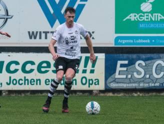 """Kevin Robeyns gaat samen met Michael Thys dichter bij huis voetballen in derde provinciale: """"Promotie is mooie uitdaging"""""""
