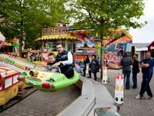 Tóch een kermis in Aalten, met aangepast programma