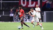 Ontdekking van het voetbalweekend: 16-jarig toptalent speelt sterren van PSG helemaal zoek