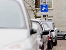 Den Haag legt tientallen nieuwe parkeerplaatsen aan