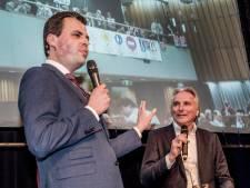 Smolders krijgt net zoveel stemmen als lijsttrekkers VVD, D66 en GroenLinks samen