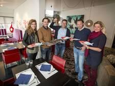 Visgilde Kötter verhuist in  Oldenzaal naar pand Flavour